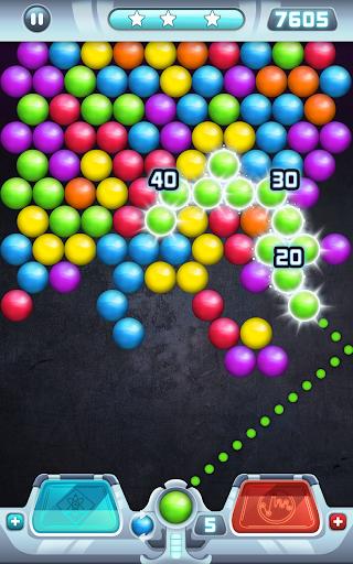Action Bubble Shoot 1.0 screenshots 5