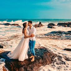 Wedding photographer Ritci Villiams (Ritzy). Photo of 17.09.2018