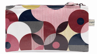 Spot Deconstruct Classic Makeup Bag