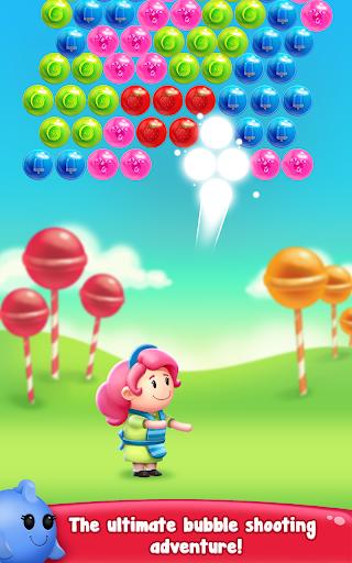 Gummy Pop - Bubble Pop! Games 2.9 screenshots 22