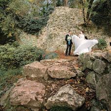 Wedding photographer Anatoliy Pismenyuk (Oriental). Photo of 11.01.2018