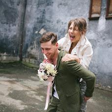 Wedding photographer Mariya Evseeva (Foxik-85). Photo of 17.08.2017