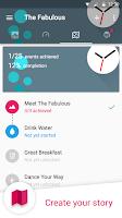 Screenshot of Fabulous: Motivate Me!