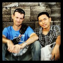 Photo: with australia people