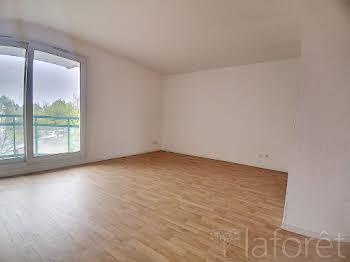 Appartement 3 pièces 65,47 m2