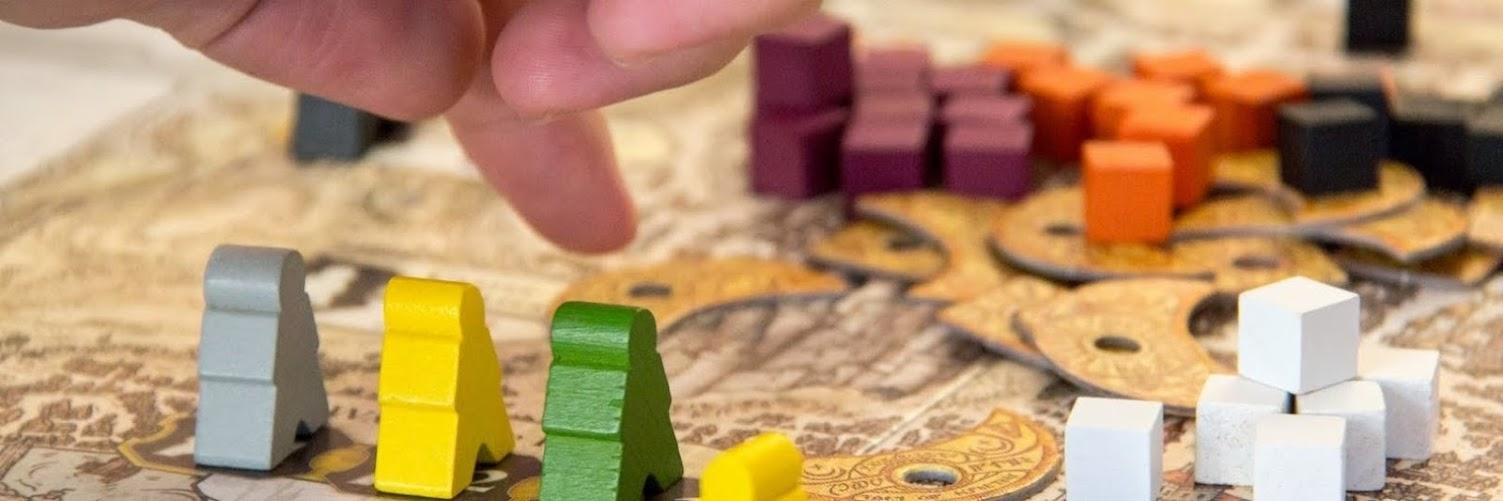 7ª Oficina de Board Game Design