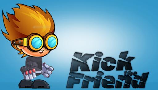 Kick The Friend 1.2 screenshots 1