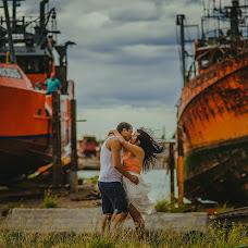 Wedding photographer Roxirosita Rios (roxirosita). Photo of 28.03.2017
