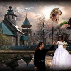 Wedding photographer Olga Lunkina (helkar). Photo of 27.01.2013