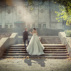 Wedding photographer Vitaliy Syrbu (VitalieSirbu). Photo of 12.12.2013
