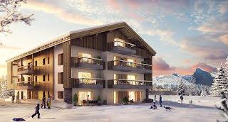 Appartement Samoens (74340)