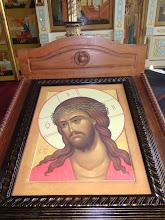 Photo: Святая Четыредесятница предваряет Страстную седмицу, в которой воспоминаются крестные страдания Спасителя