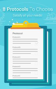 X-VPN – Free Unlimited VPN Proxy 2