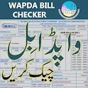 Online Electricity Bill Checker Wapda Pakistan icon