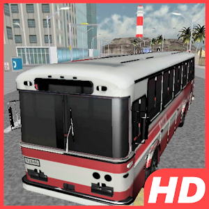 Bus Simulator 2015 for PC and MAC