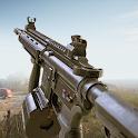 FPS Encounter Secret Mission: Best Shooting Games icon