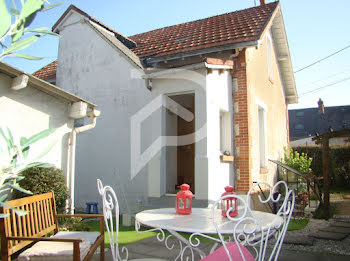 maison à Vendome (41)