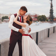 Wedding photographer Serzh Sinyugin (Sinyugin). Photo of 26.10.2017