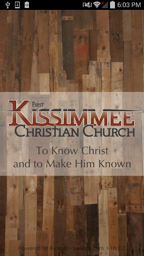 First Christian Kissimmee
