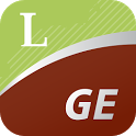 German-Czech Dictionary icon