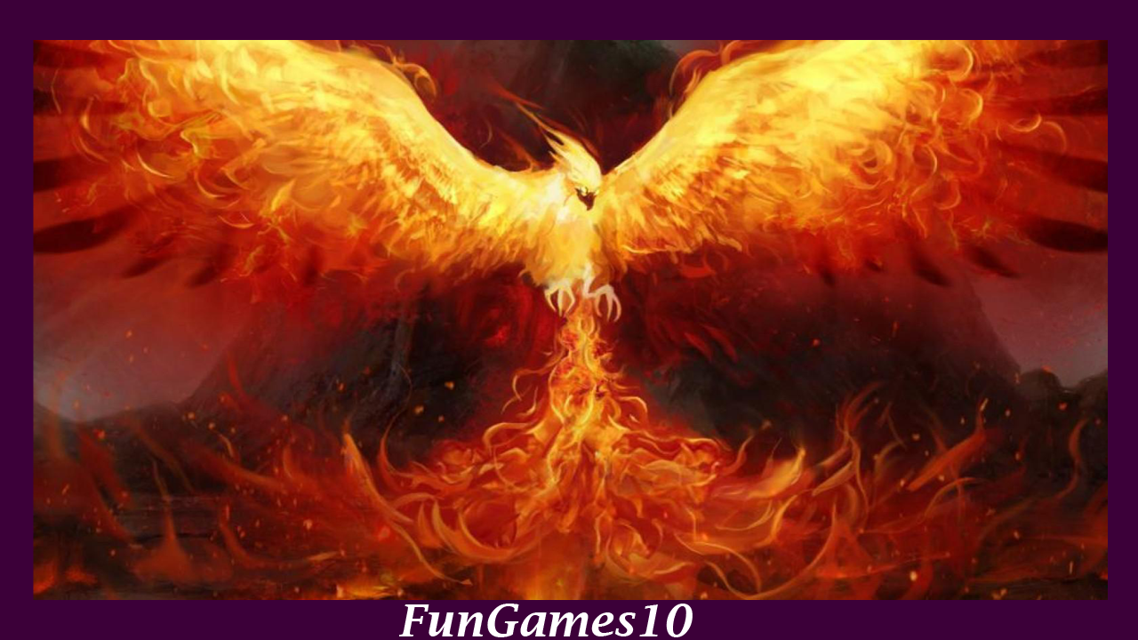Phoenix wallpaper android apps on google play - Photo de phenix ...