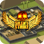 Silent Strike : Commando Operations