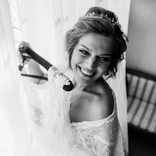 Wedding photographer Dima Skarga (Scarga). Photo of 10.11.2017