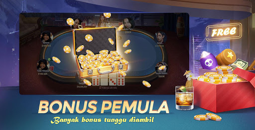 Domino Qiuqiu Evo Apk Mod Unlimited Money Crack Games Download Latest For Android Androidhappymod