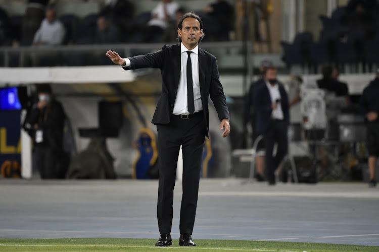 🎥 Premier accroc pour l'Inter Milan
