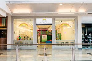 Centro de ocio - Halo Play Café