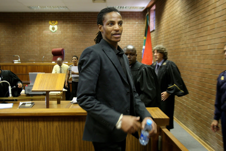 Sipho 'Brickz' Ndlovu granted R80k bail.