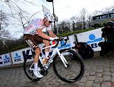 """Naesen beseft dat er naast Van Aert en Van der Poel nog gegadigden zijn: """"Abrupte onderbreking na Ronde speciaal"""""""