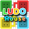 Ludo House - Indian Parchisi icon