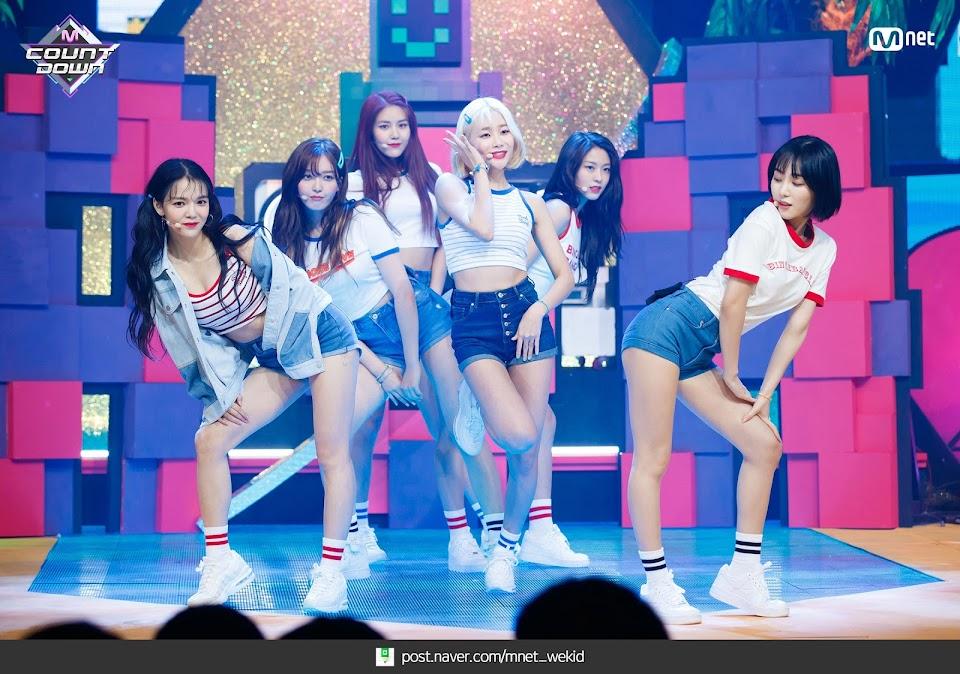 korean music festival 2018 aoa
