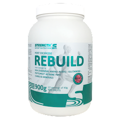 Strength Rebuild 900g
