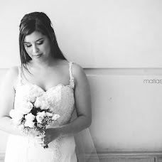 Wedding photographer Matias Izuel (matiasizuel). Photo of 25.09.2016