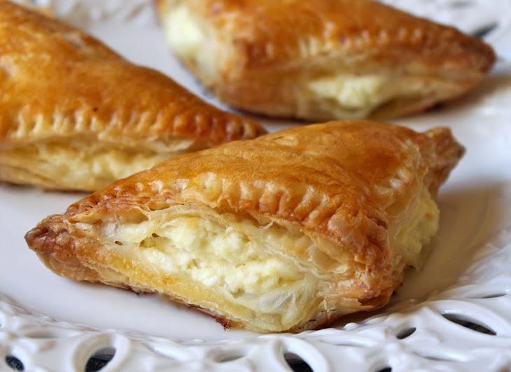 A Greek-Style Feta Cheese Appetizer Recipe