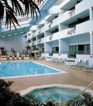 Long Island Marriott Hotel