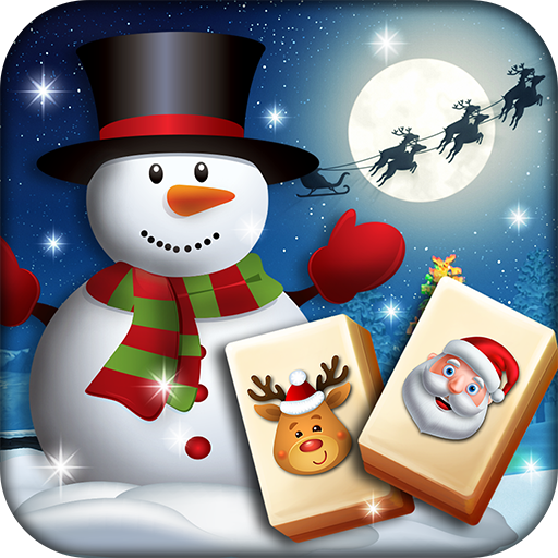 Christmas Mahjong.Christmas Mahjong Solitaire Holiday Fun Apps On Google Play