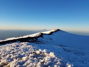 Photo: Mount Adams