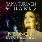 In Concert: Live At Sibelius Hall