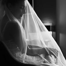 Bryllupsfotograf Anna Zhovner (Nushkin). Bilde av 10.10.2018