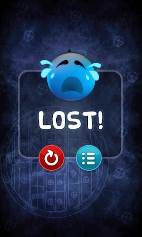 android Eat em All - The Puzzle Game Screenshot 2