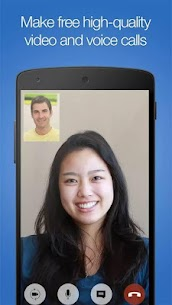 Mi video call and chat apk dpwnload 4
