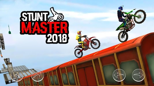 Bike Stunt Master 2.8 (Unlocked)
