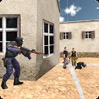 SWAT射击杀手 icon