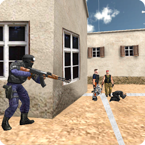 SWAT Shooter Killer for PC and MAC