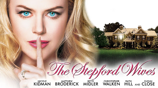 Image result for the stepford wives film 2004
