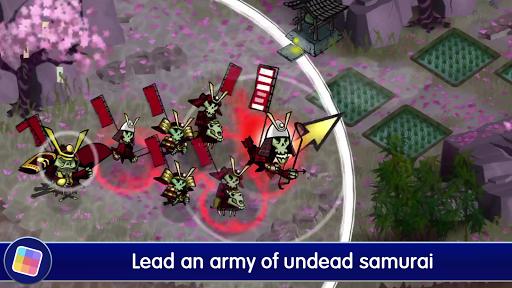 Skulls of the Shogun android2mod screenshots 1