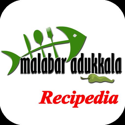 Kerala Food Recipes-Malayalam-English (app)